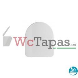 Tapa Wc amortiguada Stylo Bellavista