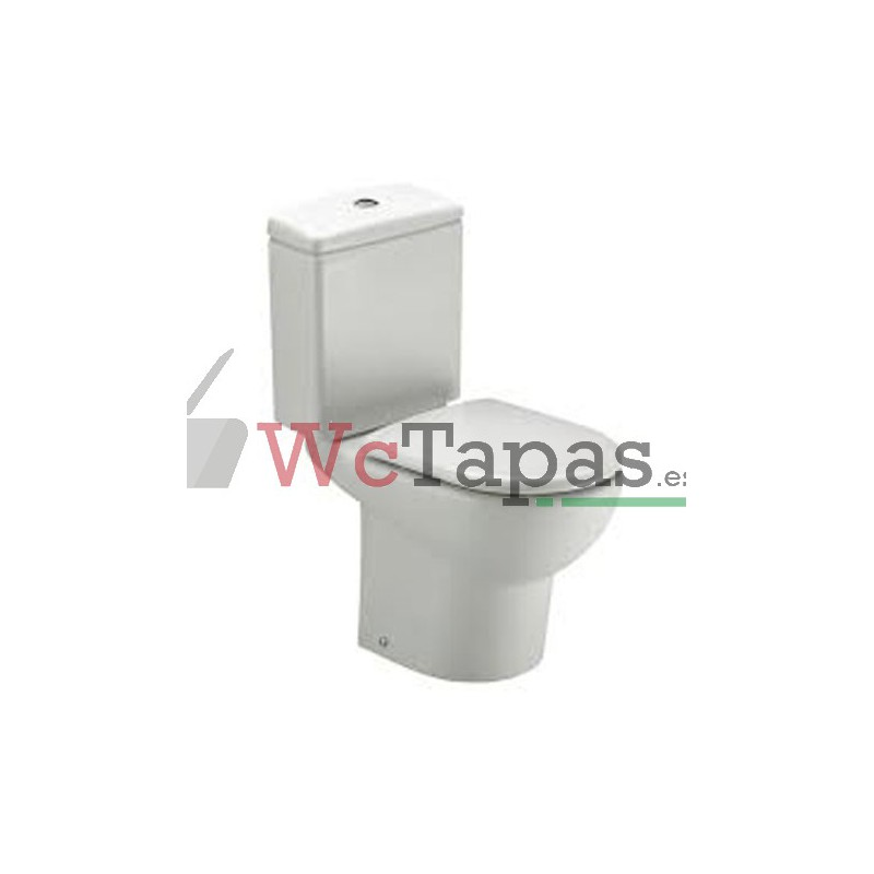 Tapa wc inodoro meridian roca for Bisagras tapa inodoro roca meridian