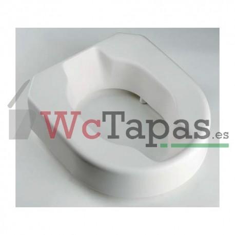 Tapa elevadora modelo recto universal for Tapa wc gala universal