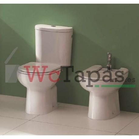 Terrific Tapa Bide Compatible Stylo Bellavista Evergreenethics Interior Chair Design Evergreenethicsorg