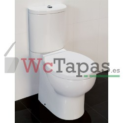 Tapa Wc ORIGINAL Durius Valadares.