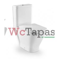 Tapa wc inodoro The Gap Roca.