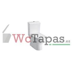 Tapa Wc Amortiguada ORIGINAL Nexo Sanitana.