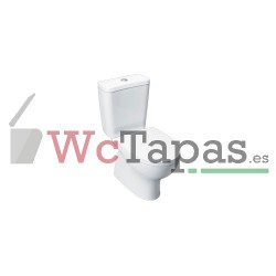 Tapa Wc Amortiguada ORIGINAL Pop Sanitana.