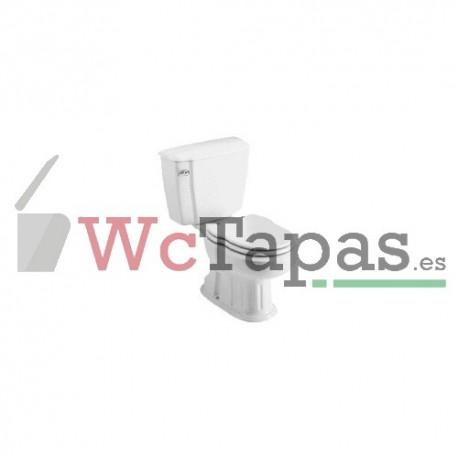 Tapa wc original gr cia sanitana - Tapas wc decoradas ...