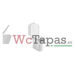 Tapa Wc ORIGINAL TERMOENDURECIDA Regina Sanitana.