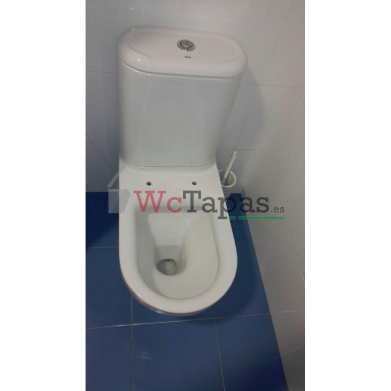 Asiento y tapa wc inodoro marina gala wc tapas for Tapa gala marina