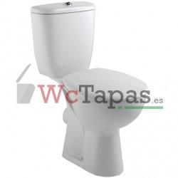 Tapa wc ECO PP Huno Jacob Delafon