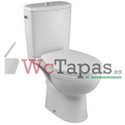 Tapa Wc Amortiguado New Ola Jacob Delafon