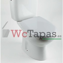 Tapa wc UNIVERSAL mododelo KAI