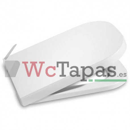 Tapa wc inodoro the gap roca - Tapas wc decoradas ...