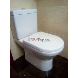 Tapa Wc ORIGINAL Subway Villeroy Boch.