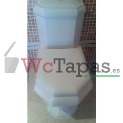 Tapa Wc COMPATIBLE Opera Villeroy.