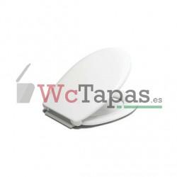Tapa wc DUROPLAST COMPATIBLE Elia Gala.