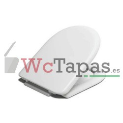 Tapa wc DUROPLAST COMPATIBLE Esedra Ideal Standard.