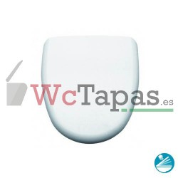 Tapa wc amortiguada inodoro loa gala - Tapa wc amortiguada ...