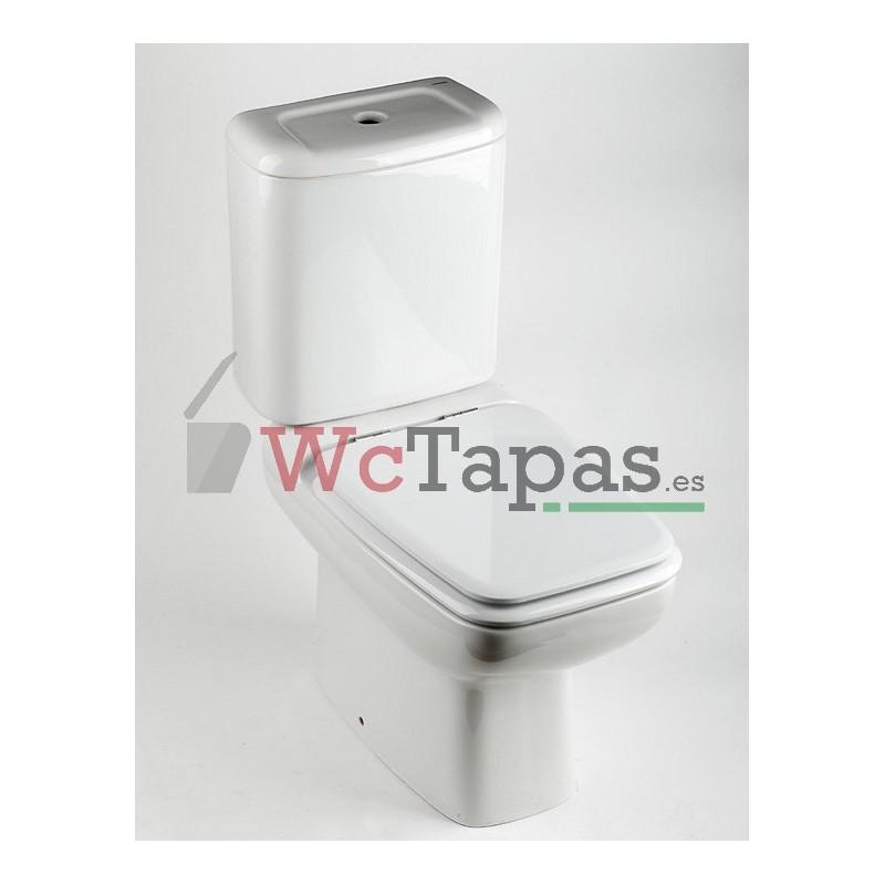 Asiento inodoro compatible duna bellavista for Tapa wc bellavista