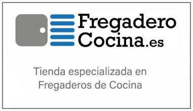 Fregaderos Cocina